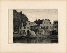 Gerard de Palezieux - Maisons à Dolo