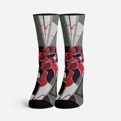 These fun aries socks made a great gift for that ram in your life. They feature the star sign, constallation, symbol and stone of the aries. Astrology Zodiac, Aries, Rubber Rain Boots, Etsy Seller, Great Gifts, Footwear, Socks, Sign, Gemstones