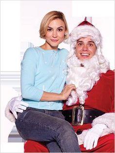 Synopsis du film Le Père Noël prend sa retraite: Jen Robbins est une jeune maman célibataire qui élève seule son fils Eric et chose plutôt rare, elle détes