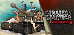 Strategy & Tactics: WW II Android Game Review