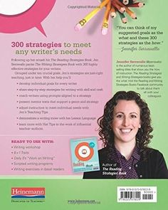 The Writing Strategies Book: Your Everything Guide to Developing Skilled Writers The Reading Strategies Book, Thinking Strategies, Writing Strategies, Critical Thinking, Cambridge Ielts, Cambridge English, 3rd Grade Math, Third Grade, Nursing Jobs