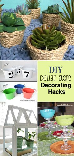 dollar store decorating hacks 1000 images about the budget decorator on 10802