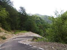 Ana Deveanu: Luncani-Paraul Mare-Varful Pades(muntii Poiana Ruscai) Drum, Montana, Country Roads, Flathead Lake Montana