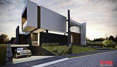 Encuentra las mejores ideas e inspiración para el hogar. CASA ROTI por Dream Arquitectura & Diseño | homify