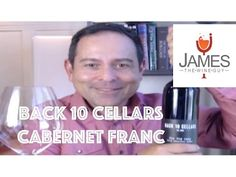 Back 10 Cellars Ontario Cabernet Franc '13 - 9.3 (93 Pts) Episode #2160 ...