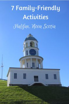 7 Family-Friendly Activities in Halifax, Nova Scotia - things to see, do and eat when visiting Halifax with kids | Gone with the Family