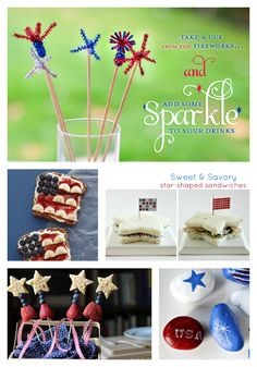 great fourth of july dessert recipes