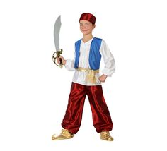 If you are thinking of organising a great party, you can now buy Costume for Children Party Arab and other Party products to create an original and fun environment! Buy Costumes, Boy Halloween Costumes, Halloween Dress, Fantasia Disney, Esmeralda Costume, Arabian Princess, Gypsy Costume, Slimming Corset, Red Scarves
