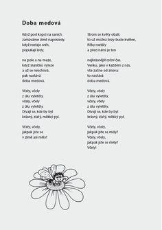 Oceněné básničky a písničky pro děti   Agátin svět Education, Kids, Young Children, Boys, Children, Onderwijs, Learning, Boy Babies, Child