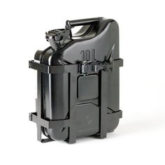 Jerry Can W/ Holder
