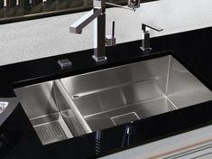 Franke | Sinos Kitchen Sink | Franke India | Pinterest | Sinks and ...