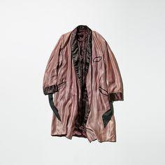 Satin Gown | VELVET
