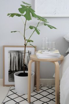A weekly series profiling one must-have design object – this time, Artek's Alvar Aalto stool 60, a design classic