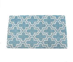 Wisteria - Accessories - Rugs & Doormats - Marrakesh Doormat Thumbnail 2