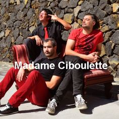 MADAME CIBOULETTE