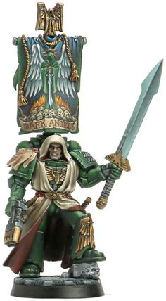 Dark Angels                                                       …