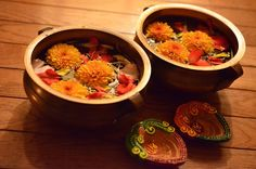 Aalayam - Colors, Cuisines and Cultures Inspired!: Diwali  Inspirations - home decor ideas