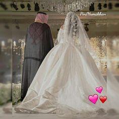 Black Aesthetic Wallpaper, Aesthetic Wallpapers, White Wedding Dresses, Dress Wedding, Arab Wedding, Love Poems, Beautiful Couple, White Dress, Van