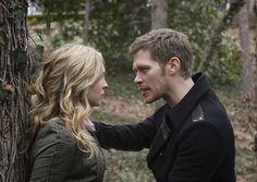 Caroline & Klaus | The Vampire Diaries
