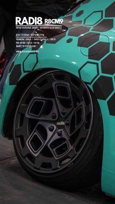 Rims And Tires, Rims For Cars, Automotive Rims, Best Rc Cars, Jdm Wheels, Vinyl Wrap Car, Vehicle Signage, Day Van, Car Mods
