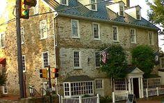 Red Fox Inn, Middleburg
