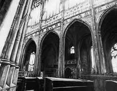 "Check out new work on my @Behance portfolio: ""Cathedral`s interior"" http://on.be.net/1F9vtnE"