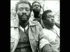 Burning Spear - Behold The Spear Burning