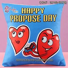 Valentine's Day Gift Delivery For Him - Send Valentine Propose Day Gifts Online India. You can buy romantic Propose Day Gifts for boyfriend, girlfriend etc. Valentines Day Gifts Boyfriends, Boyfriend Gifts, Valentine Day Gifts, Gift Delivery, Propose Day, Heart Cushion, Online Gifts, Proposal, Valentino