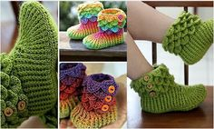 How To Crocodile Stitch Crochet Video Tutorial Crochet Crocodile Stitch, Bobble Crochet, Stitch Crochet, Crochet Video, Crochet Diy, Booties Crochet, Crochet Slippers, Crochet Pillow, Baby Booties