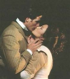 Somewhere in time....loved this movie!