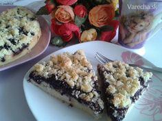 Babkin rýchly koláč (fotorecept) - recept | Varecha.sk