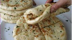 placky-623x350 Czech Recipes, Russian Recipes, Ethnic Recipes, Easy Homemade Recipes, Healthy Recipes, Bread Dough Recipe, Good Food, Yummy Food, Savoury Baking