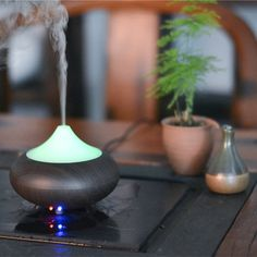 10 Best Essential Oil Diffusers For Aromatherapy