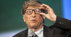 Bill Gates ya no será el hombre más rico del mundo - SanDiegoRed