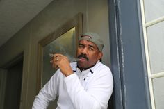 """Why I Smoke Cigars"" from Steve Harvey."