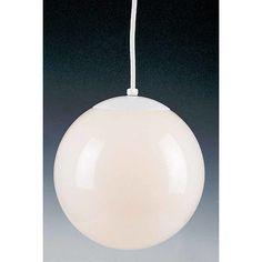Volume Lighting 1 Light Globe Pendant | AllModern