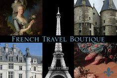 French Travel Boutique - Tailor made itineraries