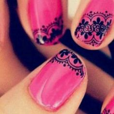 Pink random