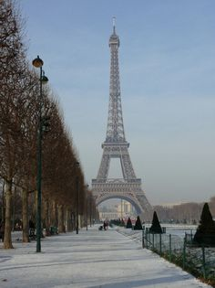 Winter travel to Paris, France: Exploring French culture and food