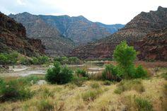 Desolation Canyon, Utah | Desolation Canyon, Utah