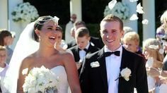 Jockey Nathan Berry married Whitney Schofield, daughter of jockey Glyn Schofield, only two months ago. Today, she had to say goodbye to the love of her life after he died from a rare form of epilepsy in Sydney after being brought home from Singapore. He was just 23. Daily Telegraph, 3 April 2014.