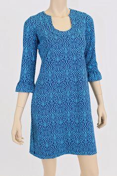 Katherine Way Collections - Naples Dress Braid Topaz/Navy, $195.00 (http://www.katherineway.com/naples-dress-braid-topaz-navy/)