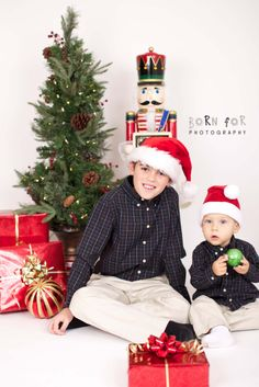 Born For Photography: Kids Christmas Photography