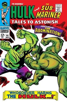 Tales to Astonish #91 - Outside The Gates Waits..Death! /Whosoever Harms The Hulk..!