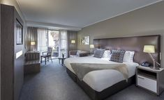 Lagoon Beach Hotel & Spa - Cape Town -Phronesis Hotel Booking Pool Side Bar, V&a Waterfront, Internal Design, Bedroom With Ensuite, Beach Hotels, Lounge Areas, Hotel Spa, Cape Town, Hotel Offers