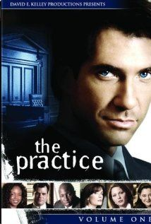 The Practice was a great legal show,about a firm of lawyers, on ABC from 1997,until 2004. I really liked the show ,the cast and the stories.then it changed to Boston Legal and I stopped watching it because all the cast from The Practice was gone,and I  hated Boston Legal.