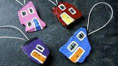 acrylic painting newfoundland row houses - Google Search