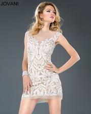 Dressy Cocktail Dress