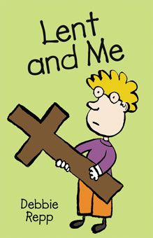Lent and Me. 24-page pamphlet. How can Lent be a good thing when it's all about giving up? Learn what Lent is really for (growing closer to God) and how to grow your spirit by doing good things during Lent. http://www.liguori.org/productdetails.cfm?PC=4592