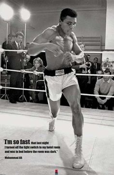 Phrase Celebre De Mohammed Ali : phrase, celebre, mohammed, Idées, Mohamed, /L'invincible..., Boxe,, Anglaise